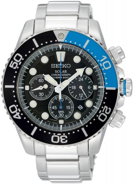 Seiko Prospex Horloge SSC017P1