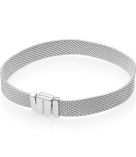 Pandora REFLEXIONS Bracelet 597712-18