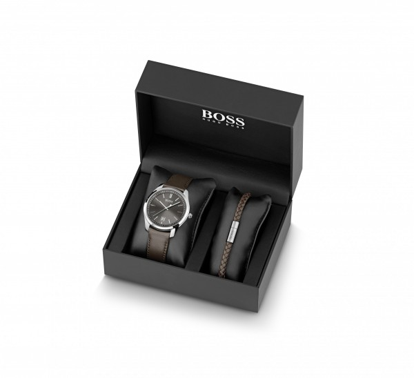 Hugo Boss herenhorloge HB1570083 Circuit