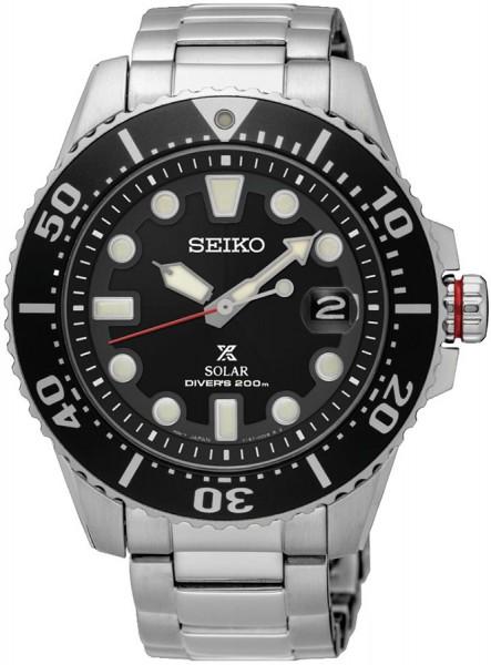 Seiko Prospex Horloge SNE437P1
