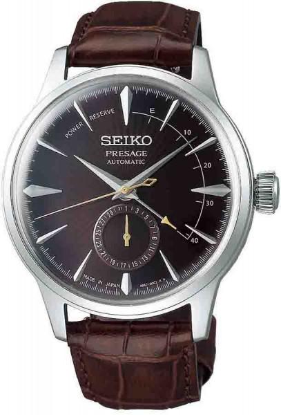 Seiko Presage Herenhorloge SSA393J1