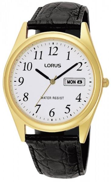 Lorus Herenhorloge RXN56AX9