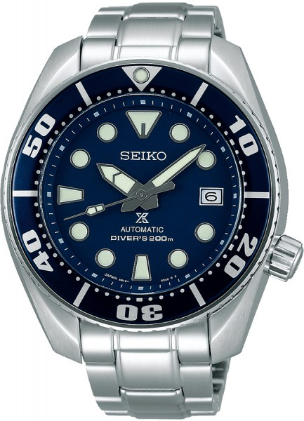 Seiko Prospex Horloge SBDC033J