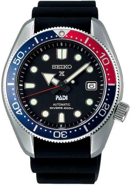 Seiko Prospex Horloge SPB087J1