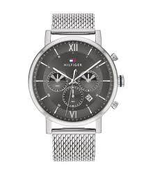 Tommy Hilfiger horloge Evan TH1710396