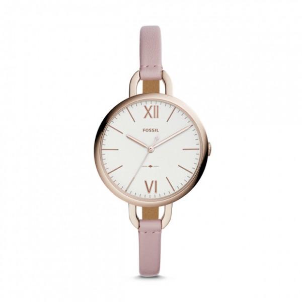 Fossil Roze Rosé Horloge 36 mm ES4356