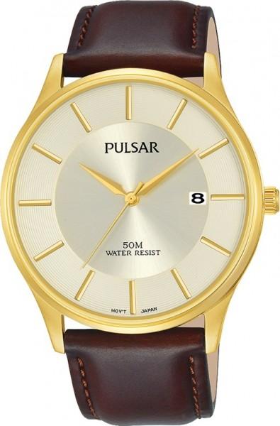 Pulsar Herenhorloge PS9548X1