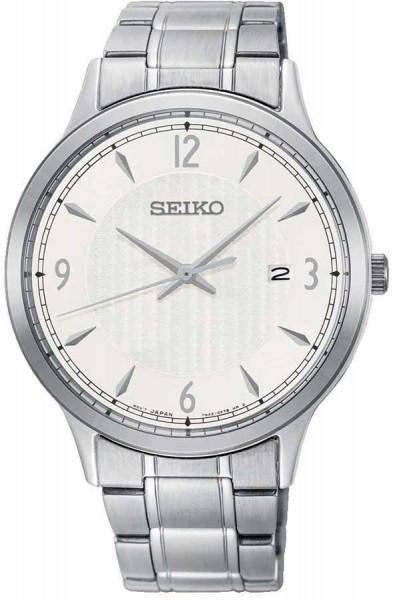Seiko Herenhorloge SGEH79P1
