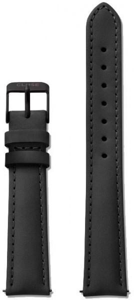 Cluse La Bohème Horlogeband Dames CLS040 Full Black