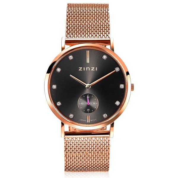 Zinzi Roman Horloge ZIW527M