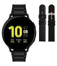 Samsung Galaxy Midnight Smartwatch - Zwart (42mm) SA.R810BS Special Edition