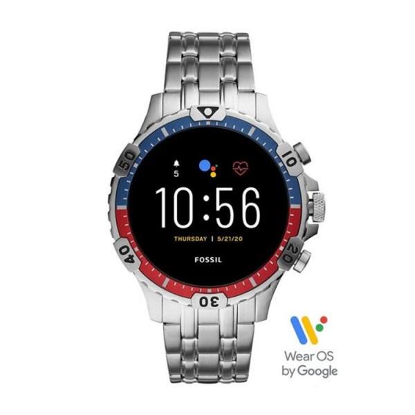 Fossil smartwatch FTW4040 Garrett (Gen 5)