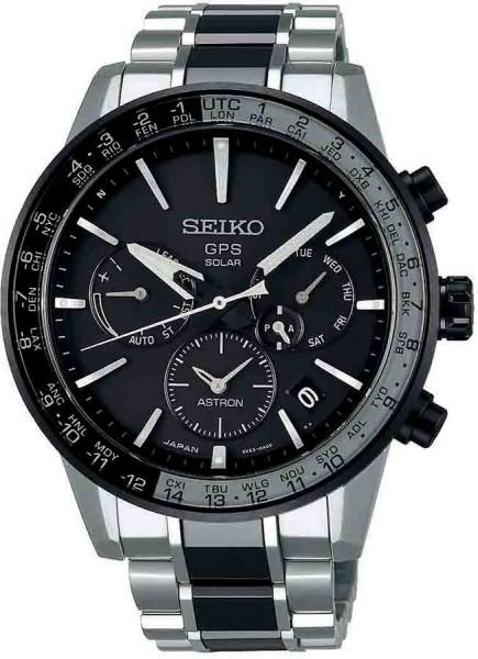 Seiko Astron Horloge SSH011J1