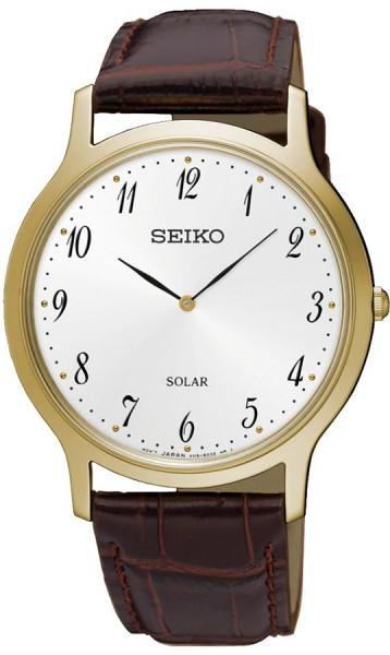Seiko Herenhorloge SUP860P1