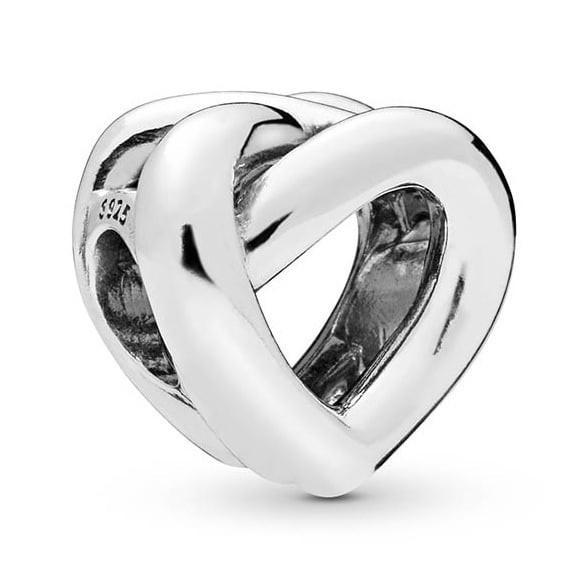 Pandora Bedel Hartvormig 798081