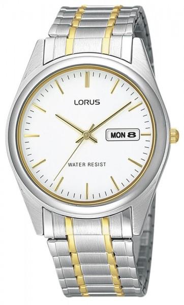 Lorus Herenhorloge RXN99AX9