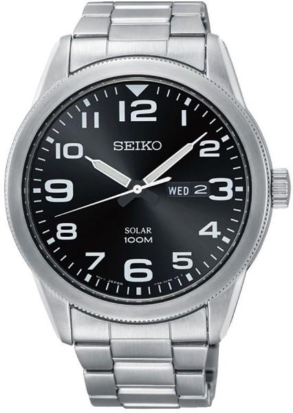 Seiko Herenhorloge SNE471P1