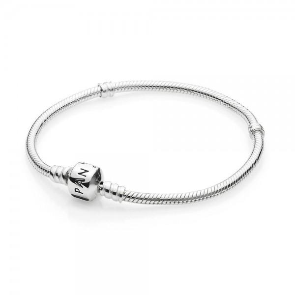 Pandora 590702HV armband 20cm Moments