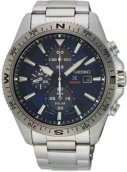 Seiko Prospex Horloge SSC703P1