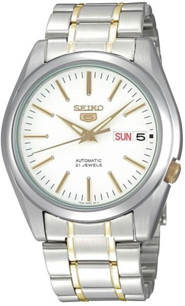 Seiko Horloge SNKL47K1