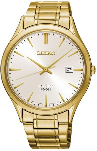 Seiko Herenhorloge SGEH72P1