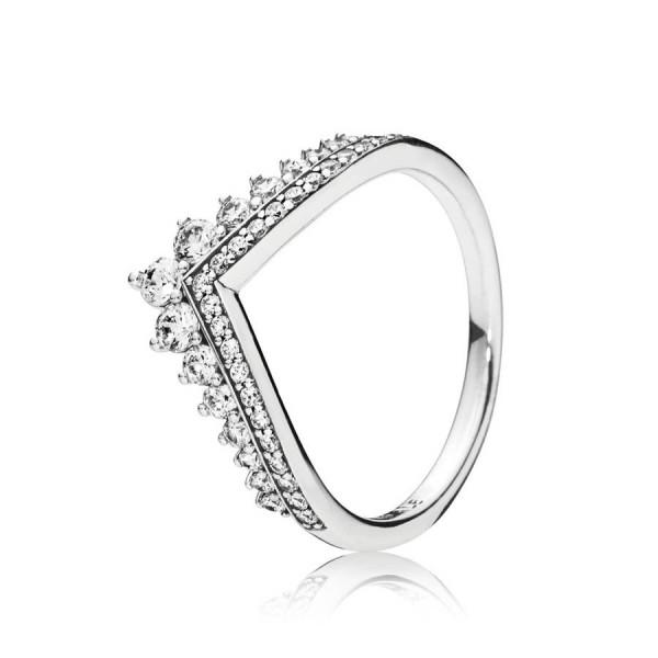 Pandora 197736CZ-58 Ring