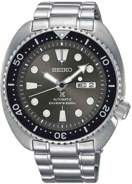 Seiko Prospex Horloge SRPC23K1