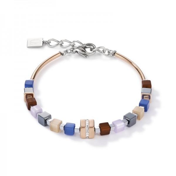 Coeur de Lion - Armband 5009/30-0740