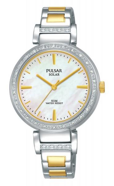 Pulsar Dameshorloge PY5049X1