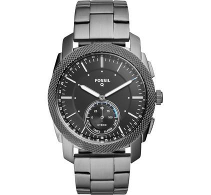 Fossil Q Machine FTW1166 Hybrid horloge