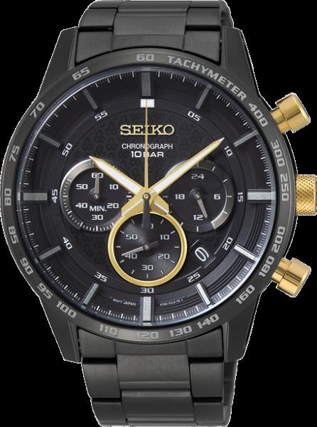Seiko horloge SSB363P1 Chronograaf – Special Edition 50 jaar Quartz