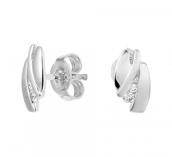 Zilveren Oorbellen - 1323851