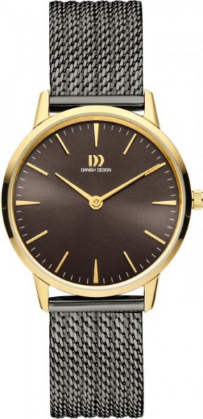 Danish Design Dameshorloge IV70Q1251