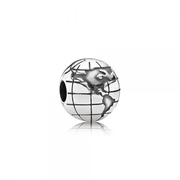 Pandora 791182 clip - Wereldbol