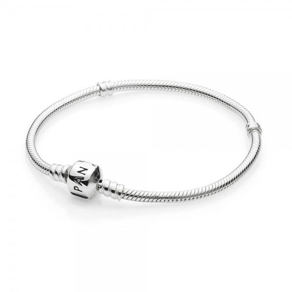 Pandora 590702HV armband 21cm Moments