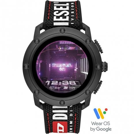 Diesel AXIAL DZT2022 smartwatch (Gen 5)