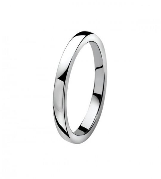 Zinzi Ring Dames ZIR828-54 Zilver