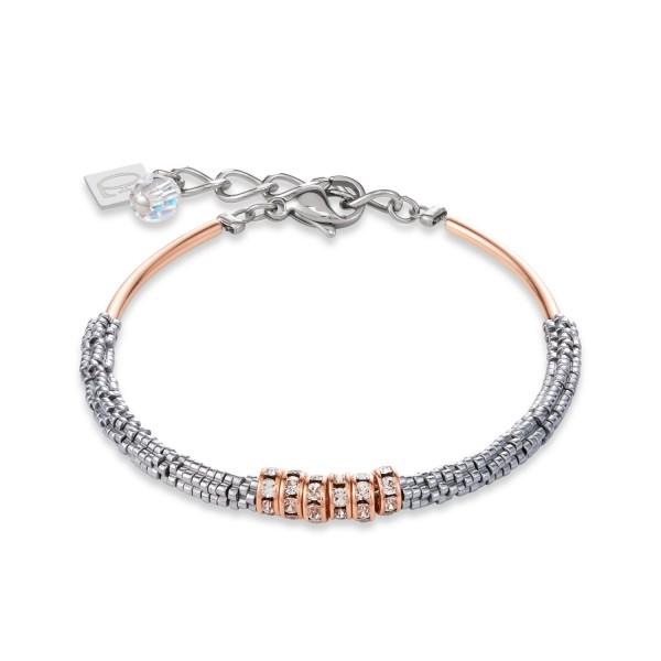 Coeur de Lion Armband 4986/30-1800