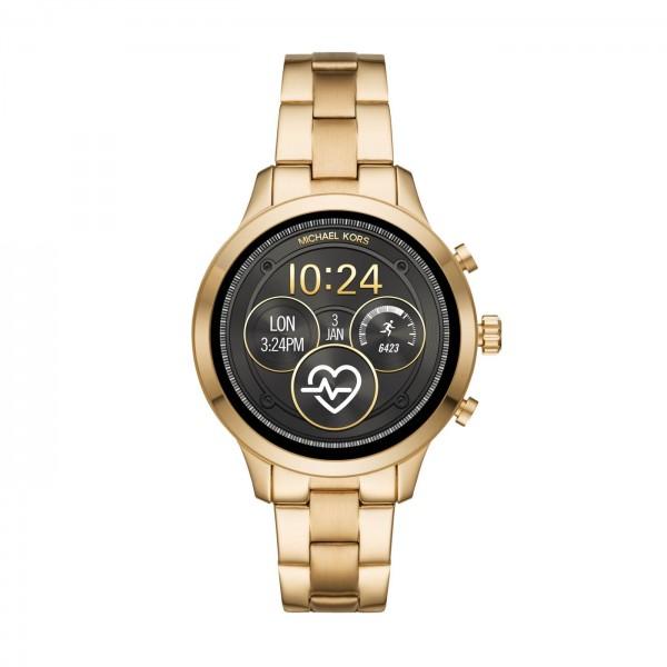 Michael Kors Runway Dames Smartwatch MKT5045