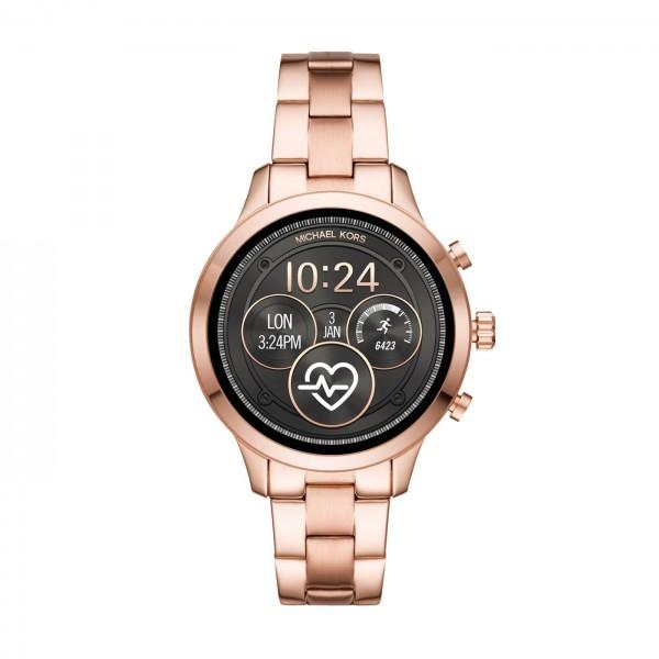Michael Kors Runway Access MKT5046 horloge