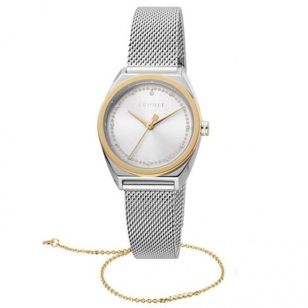 Esprit Dameshorloge ES1L100M0085 + Armband