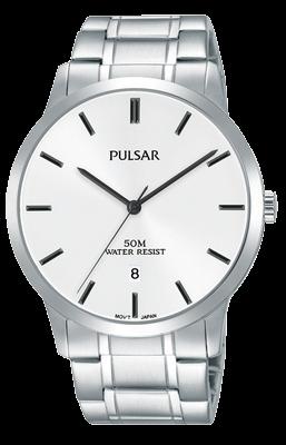 Pulsar HerenHorloge - PS9525X1