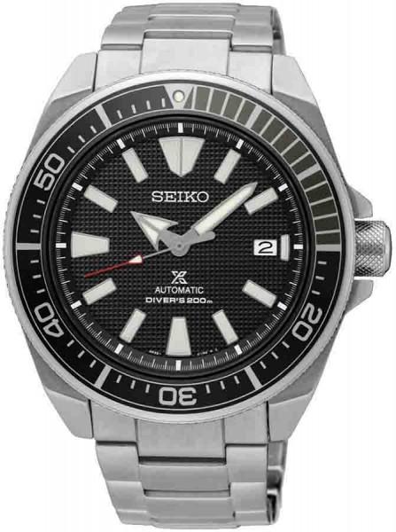 Seiko Prospex Horloge SRPB51K1
