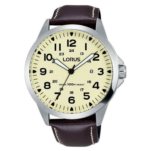 Lorus horloge RH935GX9 45mm