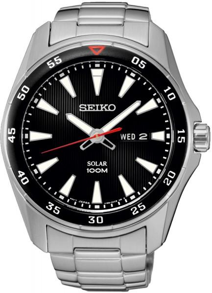 Seiko Herenhorloge SNE393P1