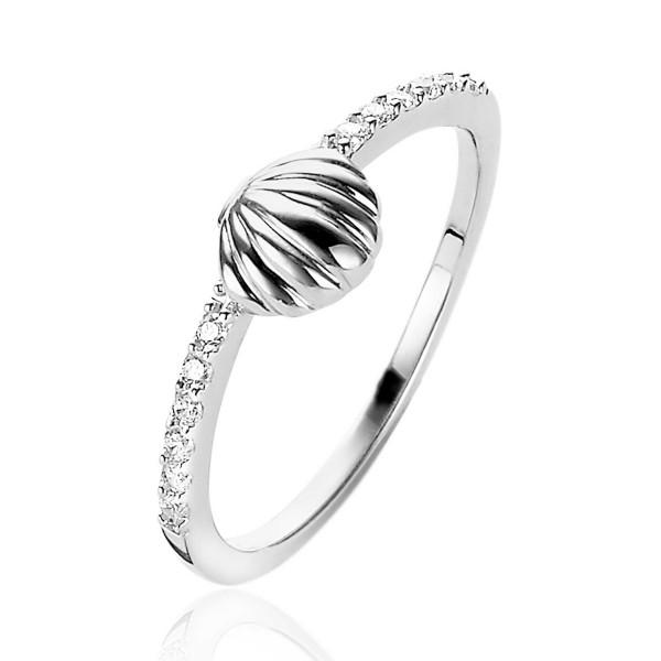 Zinzi Ring Schelp ZIR1885-54