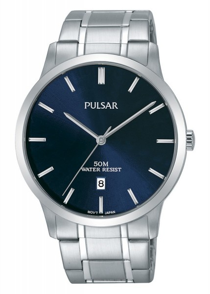 Pulsar Herenhorloge PS9537X1