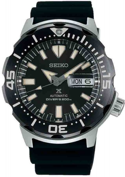 Seiko Prospex Horloge SRPD27K1