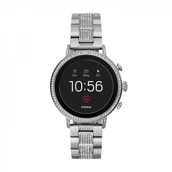 Fossil Q Venture Gen 4 Display Smartwatch FTW6013