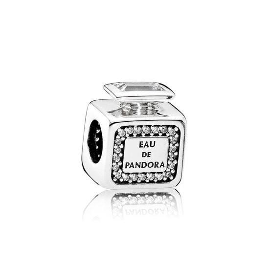 Pandora SALE 791889CZ bedel